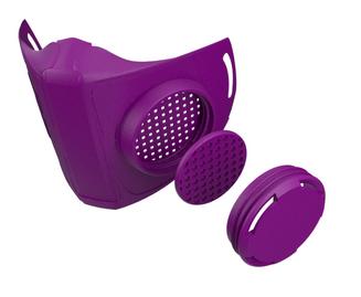 NanoHack | the Open Source Respirator Mask