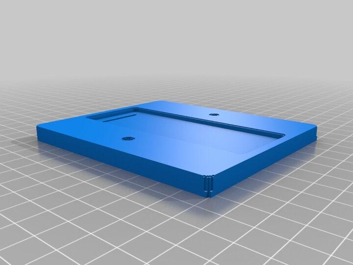 3D Slash) hue - 3D Printable Model on Treatstock