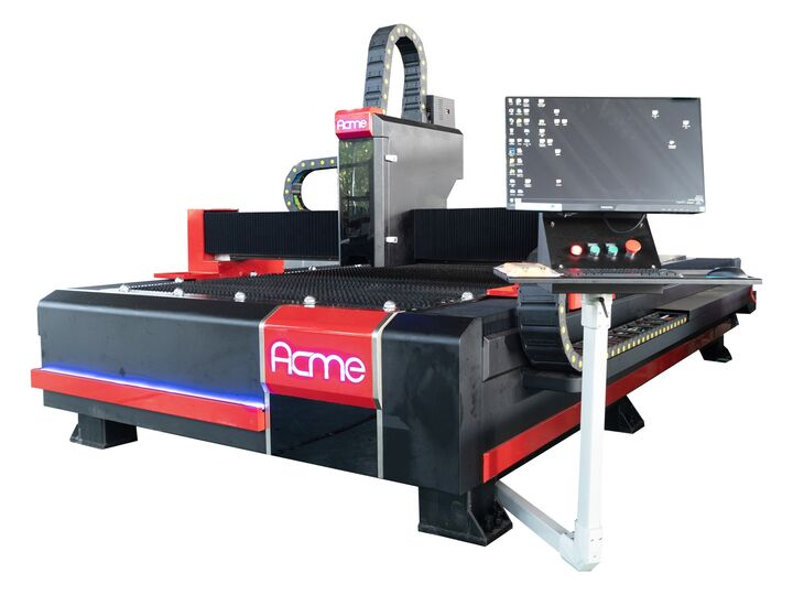 Top China factory fiber laser cutting machine for metal sheet plate cutting 1kw-20kw with resonable price&good quality