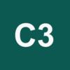 Chromatic 3D Materials Logo