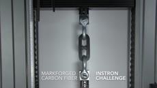 Carbon Fiber Chain Link Breaks at 22,000 lbf!.mp4
