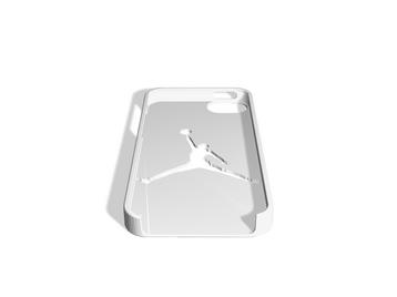 Nike Jordan Iphone 5