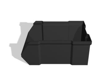 Stackable Storage Bin