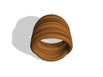 Alien Ring  Alfa