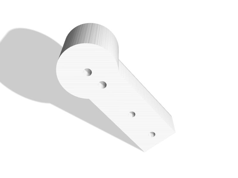 Open source bullet feeder 223/556 (Dillion - 3D Printable