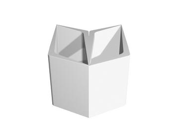 little youniversal vase/planter system