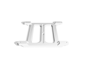 Bracket for water cooling reservoir-Solid