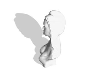 Marianne bust