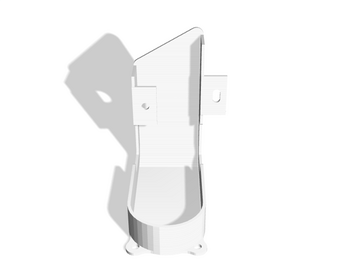 Cinghietta Italsystem Belt Protector