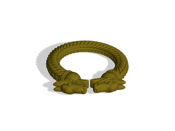 Viking DragonRing