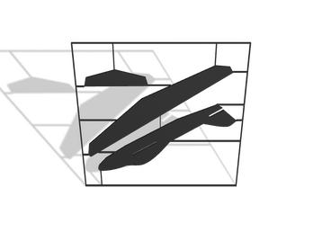 Glider 19 kit