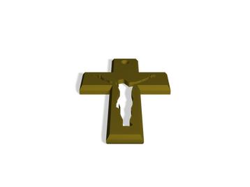 Crucifix  Gamma