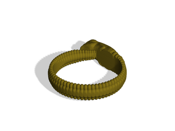 ChestBurster Ring Beta