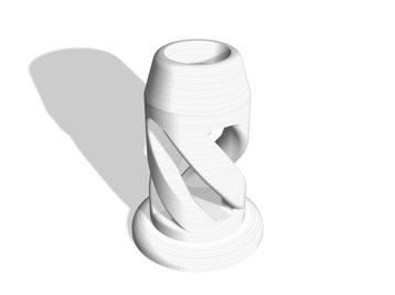 Printer Vibration Dampers
