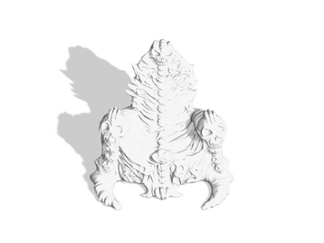 Throne of Mephisto