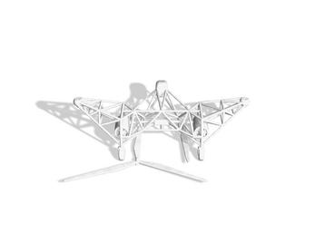 (1/144) Focke Achgelis Fa.284 Early Design