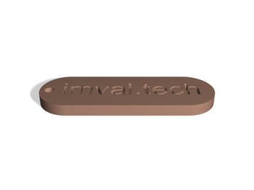 Imval.tech badge