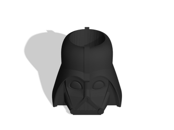 Pencil Holder - Darth Vader - Star Wars