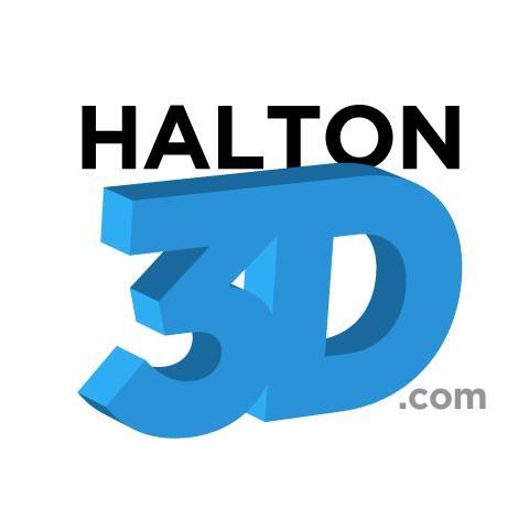 Halton3D