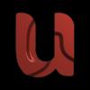 Ultra Red Tech's Print Hub Logo