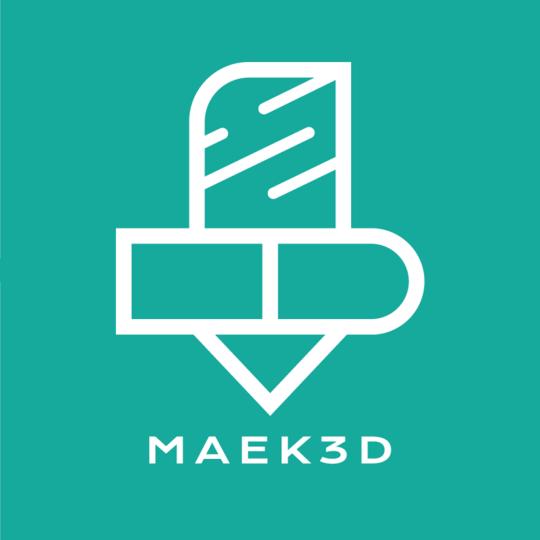 MAEK3D