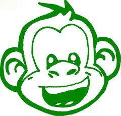 Laughing Monkey Labs LLC Logo