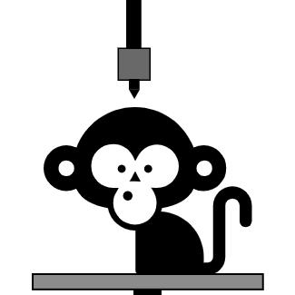 Print Monkeys
