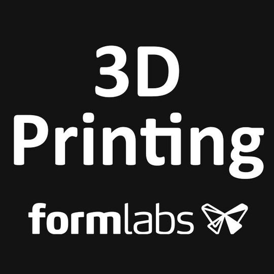 MAX 3DPrinting