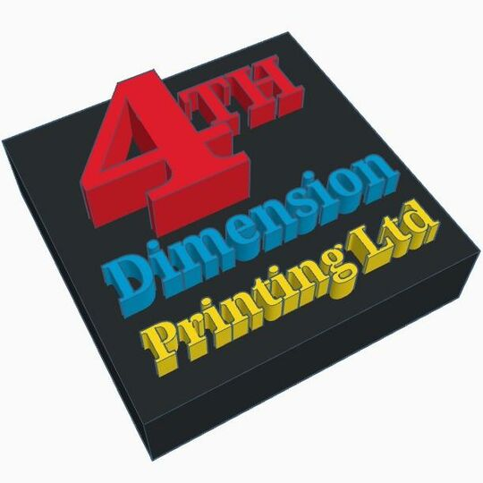 4th Dimension Printing Ltd