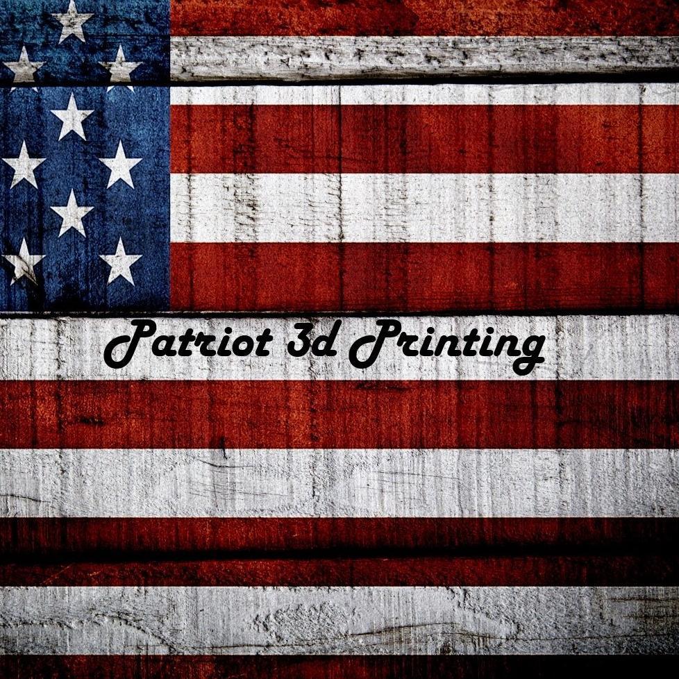 Patriot 3d Printing