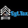 Taz's 3D Printing Logo