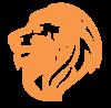 3D Löwe Logo