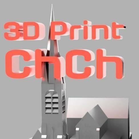 SimonSolar2C 3DPrintChCh