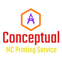 Conceptual MC 3D Printing Service