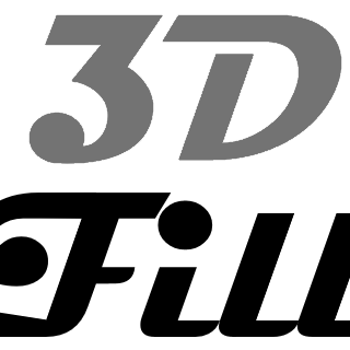 3D Fill