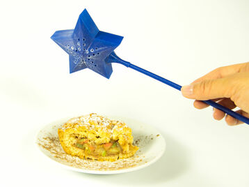 Star Salt/Sugar Shaker
