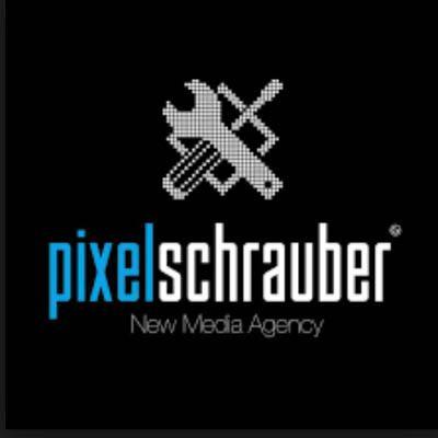 Pixelschrauber 3D Printing