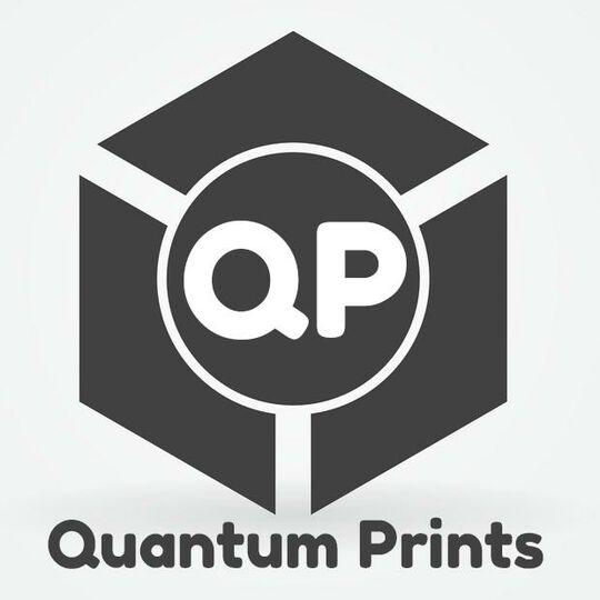 Quantum printing