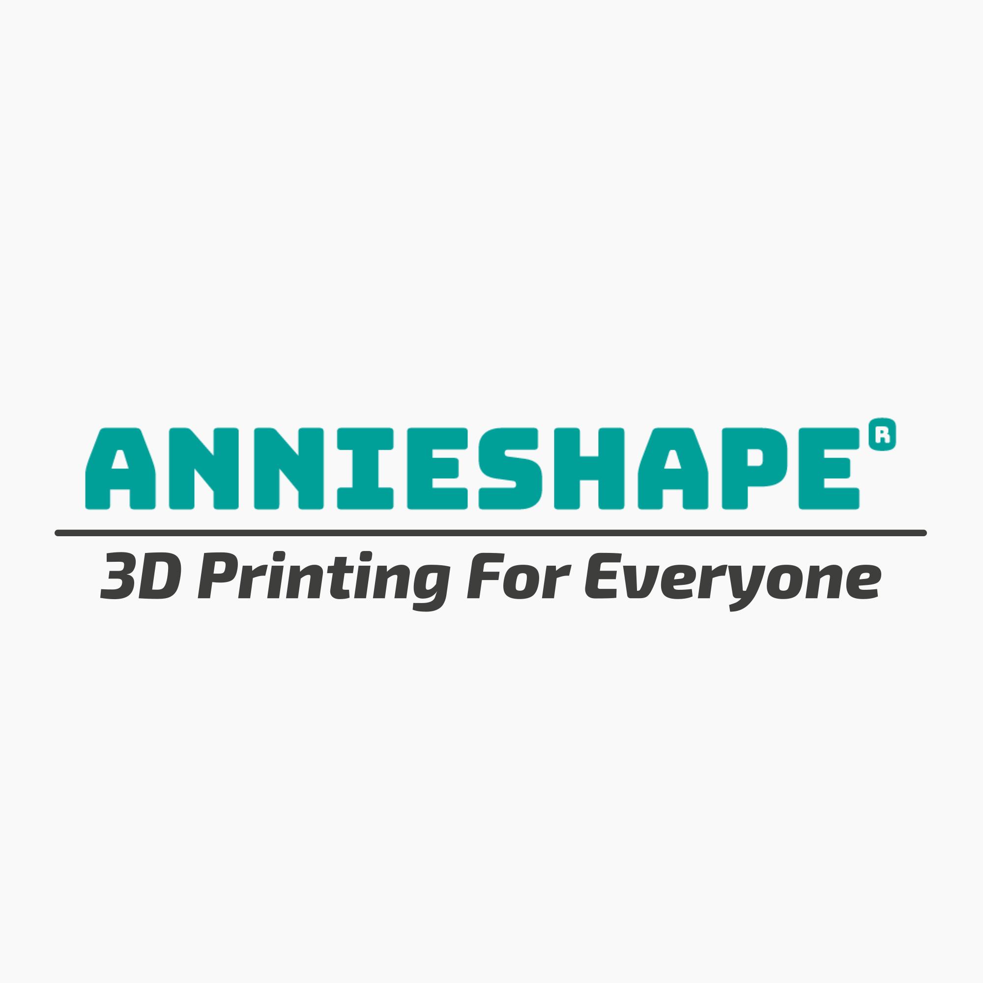 AnnieShape3D