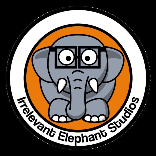 Irrelevant Elephant Studios