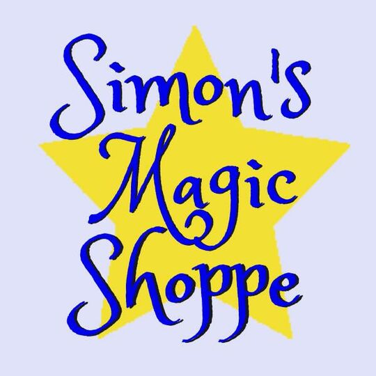 Simon's Magic Shoppe