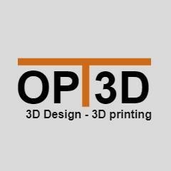 OPT3D Design & Manufacturing
