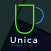 Unica Designs Logo