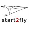 start2fly Logo