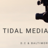Tidal Media Solutions Logo