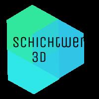 Schichtwerk 3D
