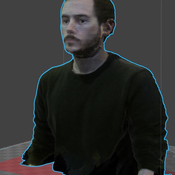 Ryan G 3D