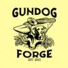 Gundog Forge Logo