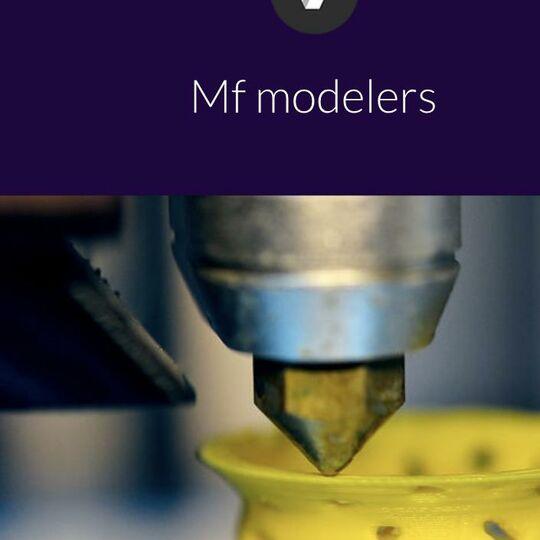 Mf modelers