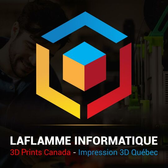3D Prints Canada inc. | Impression 3D Québec